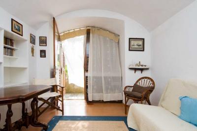 Vesna Dubrovnik Center apartment