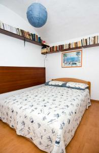 Vesna Dubrovnik Center apartment