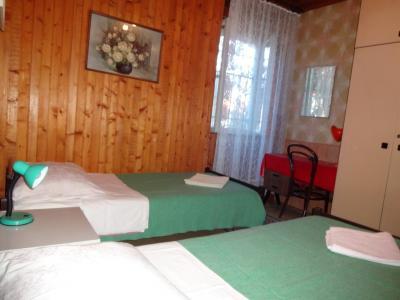 Bokar apartment