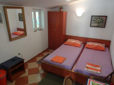 Klepo Dubrovnik center apartment