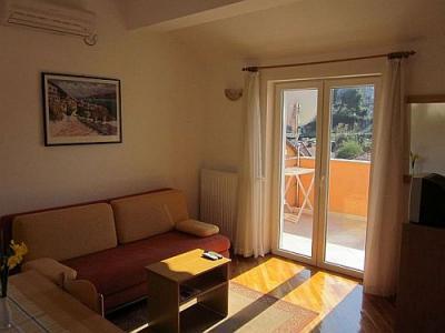 Apartment Miramare 1