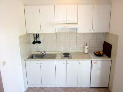 Apartment Campara 1