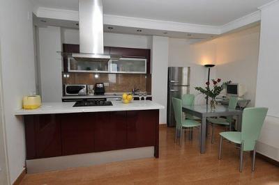 Apartment Valencia