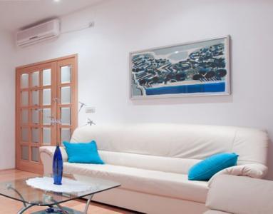Apartment Dalmatin