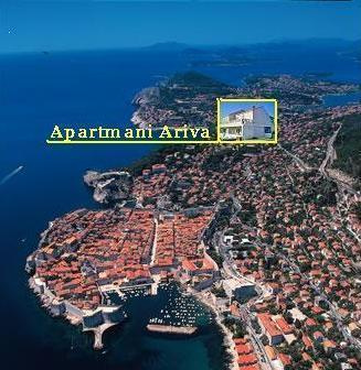 Apartment Ariva