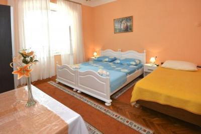 Studio Apartment Rina 1